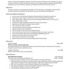 Ui Developer Resume Doc Cover Letter Sample Developer Resume Ui Developer Resume Sample