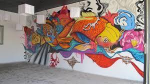 graffiti artists for hire japanese graffiti mural