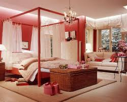 Best Pretty Room Ideas Images On Pinterest Room Tour Pastel - Red and cream bedroom designs
