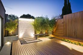 cos design award winning landscape designs