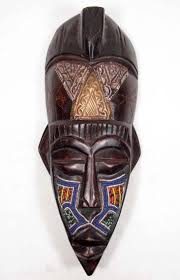 cenla focus if the mask fits wear it inside african tribal masks