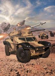 future military vehicles panhard u0027s crab may just be the future of armored scout vehicles