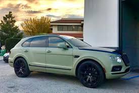bentley custom wheels car gallery