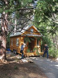 Mini House Design by Small House On Wheels Home Design Ideas