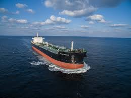 Asphalt by Cosco Shipping Places Order For Four Asphalt Carriers World