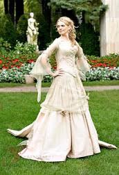 faerie wedding dresses wedding dress style titania
