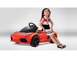 lamborghini aventador lp700 ride on car lamborghini aventador 6v electric ride on car battery powered