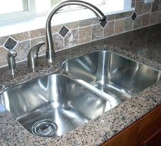Kitchen Sink Odor Removal Kitchen Sink Odor Cause How To Clean Stinky Drains How