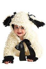 Lamb Halloween Costume Princess Paradise Infant U0026 Toddler Dress Costumes Ebay