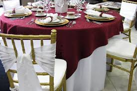 white gold and purple wedding i do inspiration table top tuesday blue burgundy