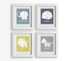 Modern Nursery Wall Decor Framed Pat S Baby Room Pinterest Babies