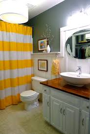 Bathroom Makeovers Before And After Pictures - budget bathroom makeovers before and after u2022 the budget decorator