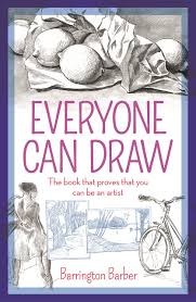 everyone can draw the book that proves that you can be an artist