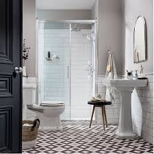 bathroom looks ideas bathroom trends 2018 the best looks for your space ideal