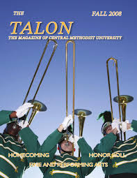 the talon fall 2008 by central methodist university issuu