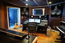 Denver Recording Studio Colorado Recording Studio Side 3 Studios