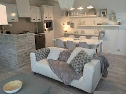 deco cuisine gris et blanc deco maison gris et blanc beautiful cuisine photos design trends