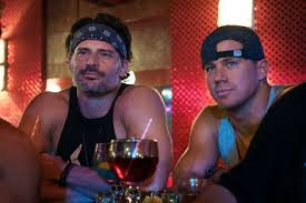 magic mike xxl behind the magic mike xxl review bigger looser and here to please the verge
