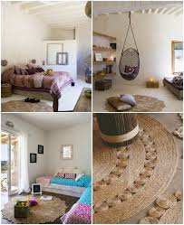 home decorating crafts 45 rope craft ideas how to use rope in interior decoration
