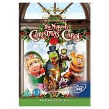 dvd the muppet carol special edition asda groceries