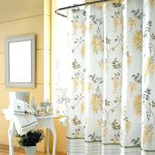 gorgeous shower curtains at kohls a shower curtains hummingbird shower curtain kohls