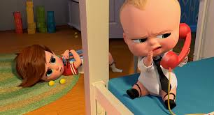 Terrible Baby Names The Boss Baby Review Alec Baldwin Can U0027t Save Dreamworks U0027 Dirty