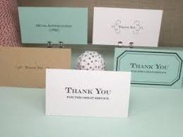 63 best business thank you cards images on galleries