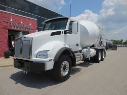 kenworth concrete truck 2019 kenworth t880