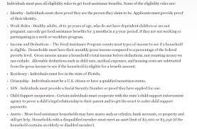income guideline for food stamps in ga foodfash co