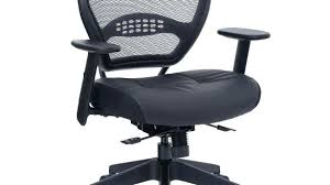 decoration Excellent Decoration Office Chair Reviews Within Tempur
