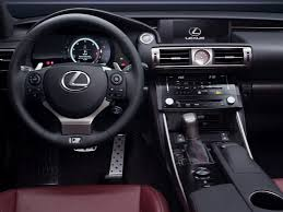 lexus interior 2014 2014 lexus is official debut discussion merged threads page 51