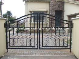 simple gate design for house modern steel stainless gates images