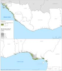 Africa Climate Map by Ijgi Free Full Text Data Integration For Climate Vulnerability