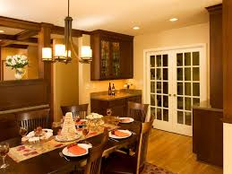 Transitional Dining Rooms Rooms Viewer Hgtv