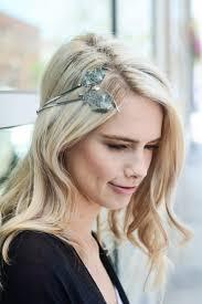 goddess headband leaf goddess halo headband