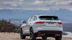 2017 jaguar f pace configurations 2017 jaguar f pace suv review with price horsepower and photo gallery
