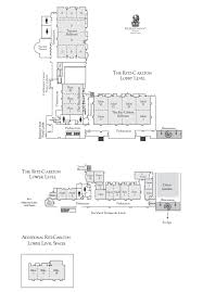 floor plans the ritz carlton grande lakes orlando florida