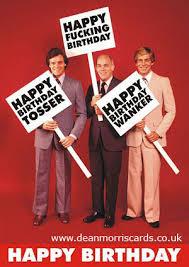 Rude Happy Birthday Meme - happy birthday banners dean morris cards flickr