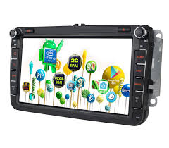 joying neu 8 zoll doppel din 2gb ram android 5 1 car autoradio