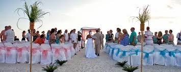 cheap wedding venues island treasure island florida weddings destination weddings