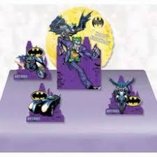 Batman Table Decorations 16 Best Batman Birthday Party Inspiration Images On Pinterest