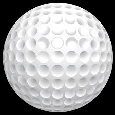golf ball pictures of golf clubs and balls clipart clipartix