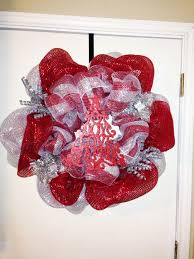 Beautiful Decorated Christmas Wreaths by 884 Best Diy Christmas Wreaths Images On Pinterest Diy Christmas