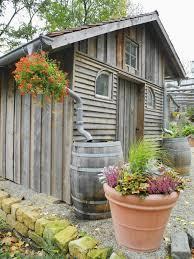 22 beautiful backyard sheds to meet your storage needs