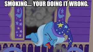 Trixie Meme - trixie meme 1 by lostlegacey on deviantart