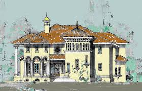 mediterranean villa house plans small luxury homes starter house plans
