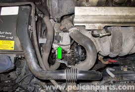 volvo v70 power steering pump replacement 1998 2007 pelican