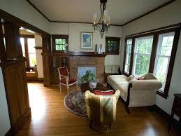 craftsman home interiors craftsman home interiors craftsman bungalow kitchen sears home
