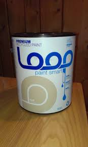51 best loop recycled paint images on pinterest at walmart grey
