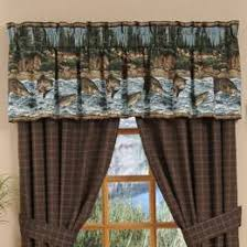 Rustic Curtains And Valances Rustic Curtains Huge Selection Of Country Style Window Treatments